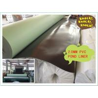 Quality PVC liner for sale