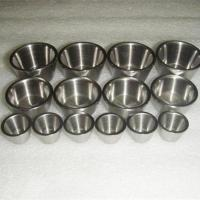 Quality RO5200 99.95% Purity Tantalum Crucible for Sale for sale