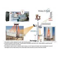 Quality Video Alarm Station for Electronic or Communication Towers and Base Station for sale