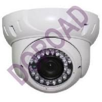 Quality Vandalproof IR Dome Camera for sale