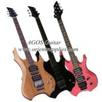 """String instruments AG39-X4 39"""" X Shape Electric Guitar New mid-price"""