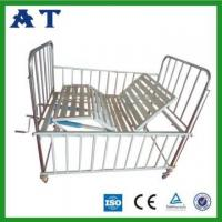 Quality Triple-folding medical children bed for sale