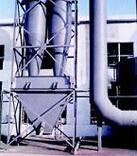 Quality Fertilizer Equipment Cyclone Dust Collector for sale