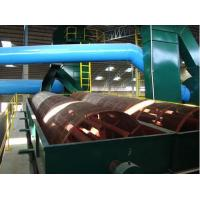 Quality Fertilizer Equipment Rotary Screen for sale