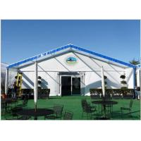 Quality Clear span structure tent for restaurant for sale