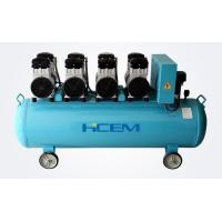 Quality 104 Medical oilless air compressor for sale