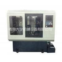 China NC chamfering machine High-speed high-precision CNC gear chamfering machine spin Fractional on sale
