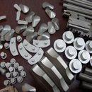 Quality Tungsten alloy bucking bar for sale