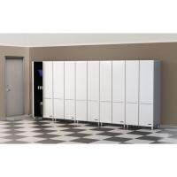 Quality Specials UltiMATE STARFIRE 5 Pc. Tall Storage Cabinet Kit for sale