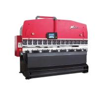 Quality HBR Series CNC Hydraulic Press Brake for sale