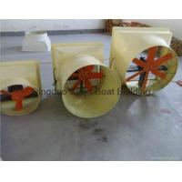 Quality 36# FRP Industrial centrifugal ventilation fan blower for sale