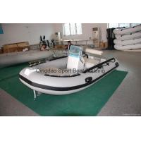 Quality RIB-350 Rigid Inflatable Boat for sale