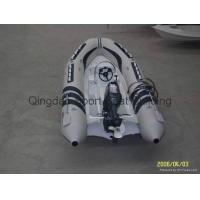 Quality RIB-520A Rigid inflatable Boat for sale