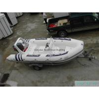Quality RIB Boat 520 for sale