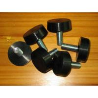 Quality Metal Rubber molded part for sale