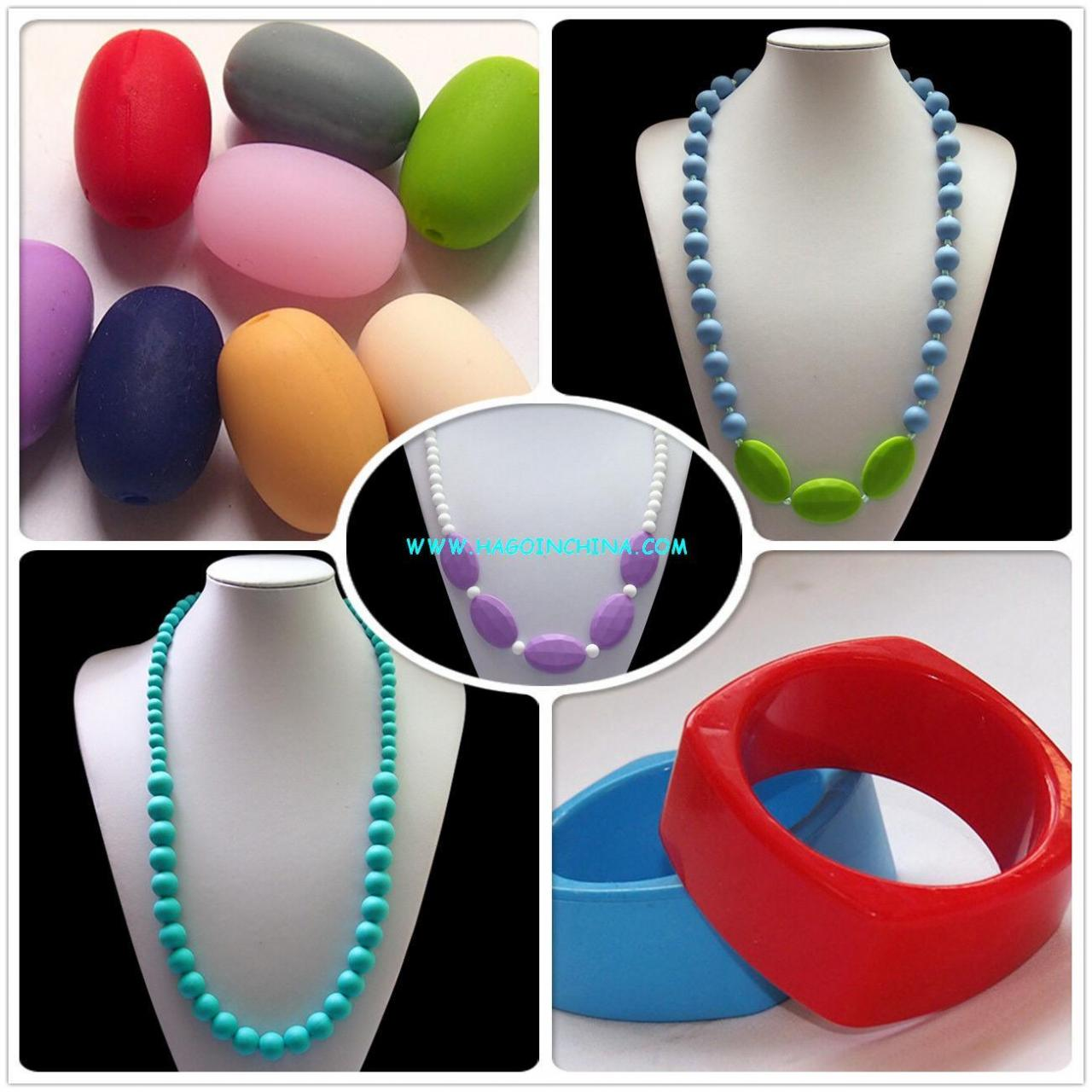 Buy cheap silicone rubber jewelry from wholesalers