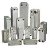 Buy Brazed plate heat exchanger at wholesale prices