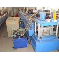 Buy cheap Door Frame Roll Forming Machine from wholesalers