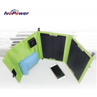 Quality Newest popular 10W solar charger IW-FS10W02 wholesale price for sale