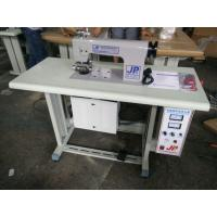 Quality JP-60 Ultrasonic Lace Sewing Machine for sale