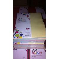 China color copy paper 3 50sheets assorted colors on sale