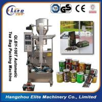 Buy cheap QLBY-100T AutomaticTea Bag Packing Machine from wholesalers