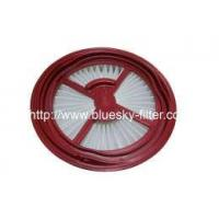 China Vacuum cleaner filters Discal HEPA Filter for Vacuum Cleaner on sale