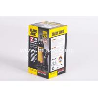 Quality Standard Size Jack Packaging Box for sale