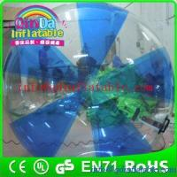 Buy cheap walk on water plastic ball water Walker Ball Water Orbs Walk on Water Balls from wholesalers