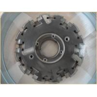 Quality CNC fabrication High-qualityParts for sale