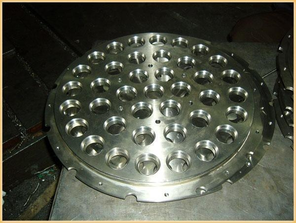 Buy CNC fabrication Precesionmachining at wholesale prices