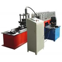 Quality non-stop cutting light kneel roll forming machine for sale