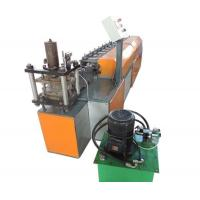 Quality 82mm roll up shutter door forming machine for sale