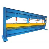 Quality 6 meter width bending machine for sale