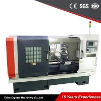 Quality Alloy wheel repair lathe machine AWR32H for sale