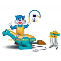 Buy cheap OM-IA Kids Dental Chair from wholesalers