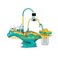 Buy cheap OM-IIA Kids Dental Chair from wholesalers