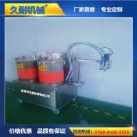Quality Adult products silicone two-component silicone potting machine perfusion machine for sale