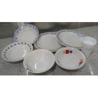 WSY(11-26-18-02-23) Porcelain plate