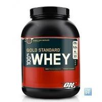China Optimum Nutrition 100% Whey Gold Standard Double Rich Chocolate on sale