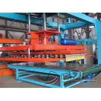 Quality Clay brick setting machine for sale