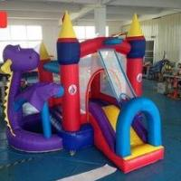 Quality Popular cheap inflatable baby games indoor inflatable bouncer for kids for sale