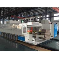 Quality full automatic all vacuum transfer servo high precision flexo printing machine for sale