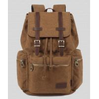 China High quality canvas backpack bag Product IDGL1669 on sale