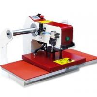 Quality Double Station Pneumatic Heat Press Machine for sale
