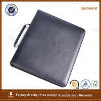 Quality wholesale tote leather drawing portfolio for sale
