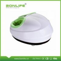 Quality use Vibration Airbag Heating Foot Massager for sale