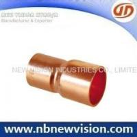 Quality Copper Fitting Copper Reducing Socket Fitting for sale