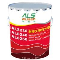 Quality Tolerance for elastic exterior wall paint for sale