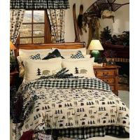 Quality Northern Exposure Bedding Comforter Set by True Grit for sale